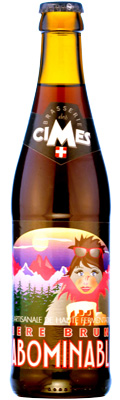 France - English Brown Ale - Gold Medal