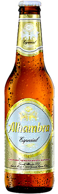 Spain - Czech-style Pale Lager - Silver Medal