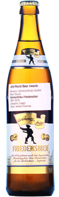 Germany - Vienna Lager - Silver Medal