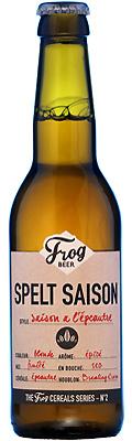 France - Bière de Garde / Saison - Bronze Medal
