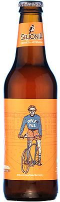Paraguay - Pale Ale - Gold Medal