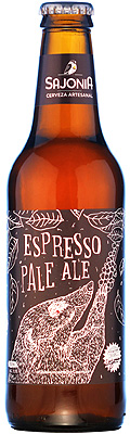 Paraguay's Best Chocolate & Coffee Flavoured Beer
