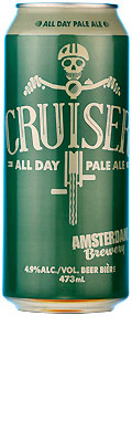 Canada - Pale Ale - Gold Medal