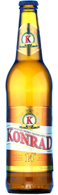 Czech Republic's Best Vienna Lager