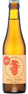 Switzerland's Best Golden Ale