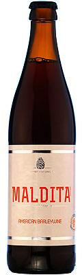 Portugal - Dark Barley Wine - Gold Medal