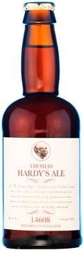 United Kingdom's Best Dark Barley Wine