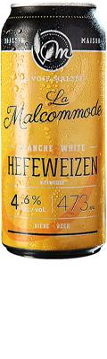 Canada's Best Bavarian Hefeweiss