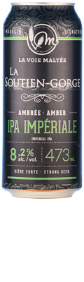 Canada's Best Imperial / Double IPA