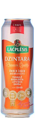 Latvia - Vienna Lager - Gold Medal