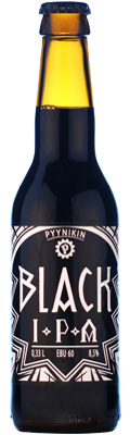 Finland - Black IPA - Gold Medal