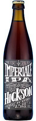 Canada - Imperial / Double IPA - Silver Medal