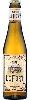 Belgium - Belgian Style Tripel - Gold Medal