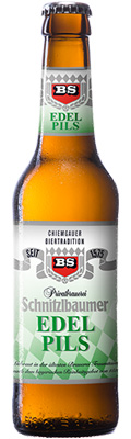 Germany - German-style Pale Lager - Silver Medal