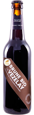 France's Best English Brown Ale
