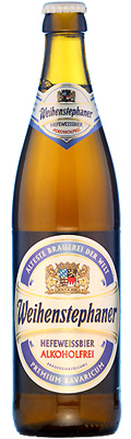 Germany - Alcohol Free Wheat Beer - Bronze Medal