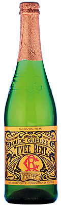 World's Best Gueuze