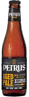 Belgium - Wood Aged Beer - Gold  Medal