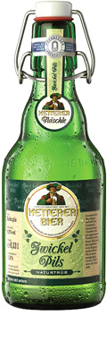 Germany - German-style Pale Lager - Bronze Medal