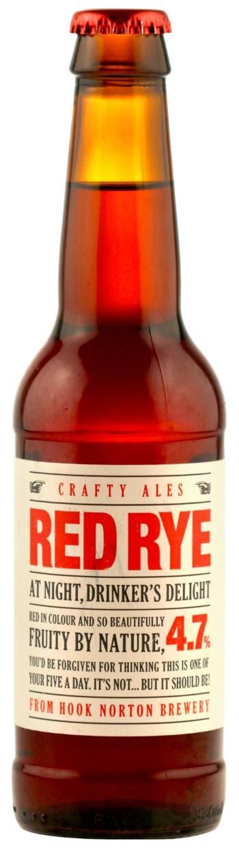 World's Best Rye Beer