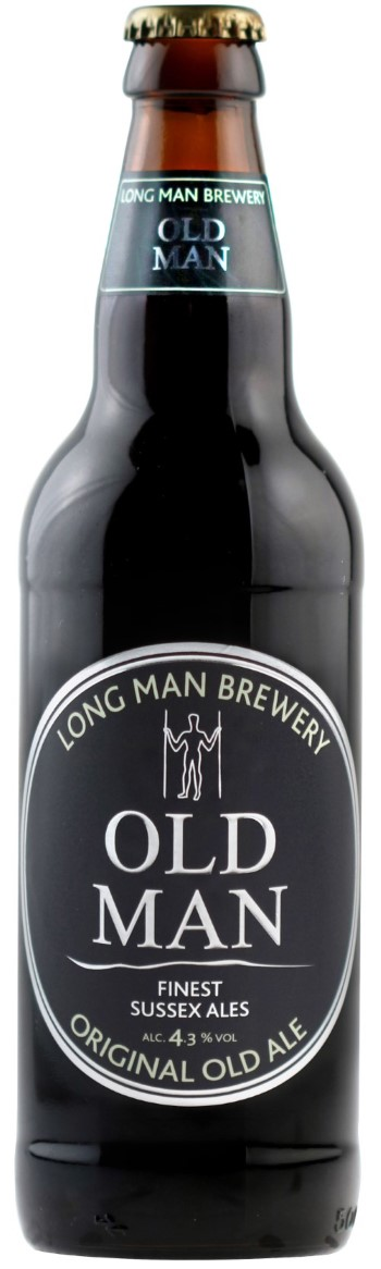World's Best Mild Dark Beer