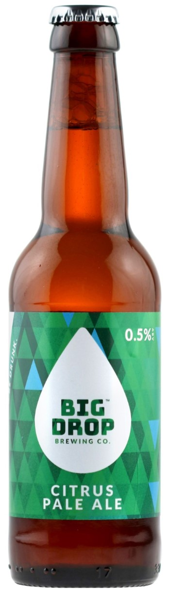 World's Best Low-Strength Pale Beer