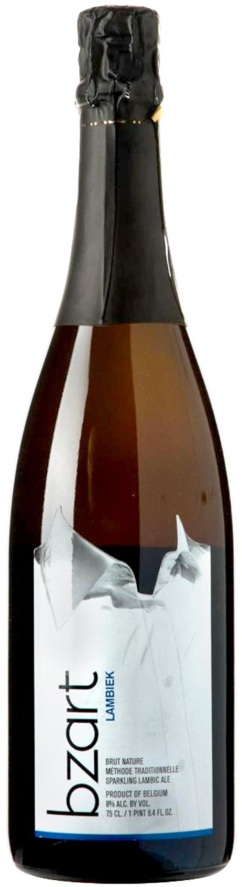World's Best Brut/Champagne Beer
