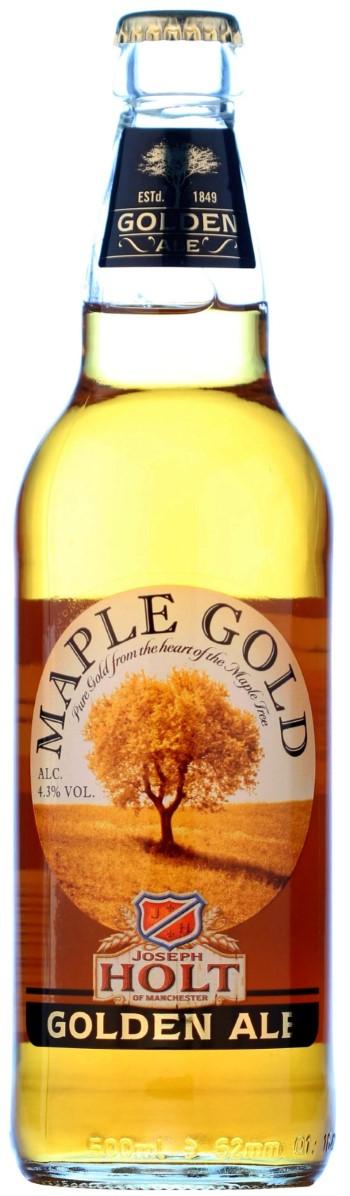World's Best Honey & Maple Flavoured Beer