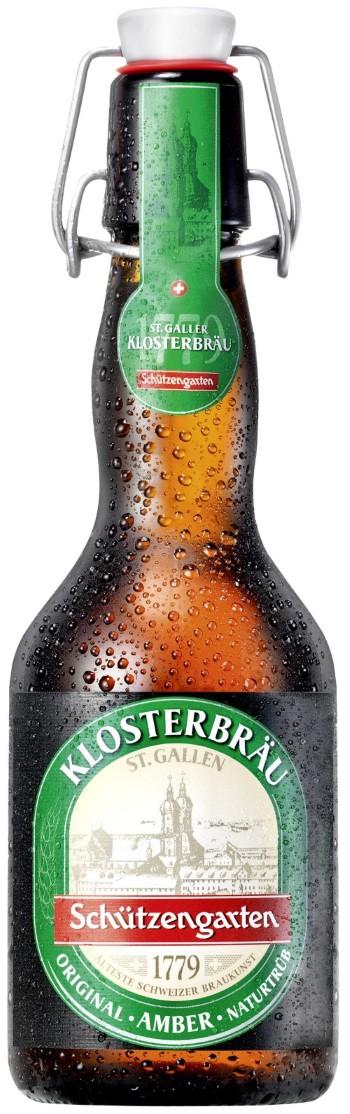 World's Best Amber/Vienna Lager