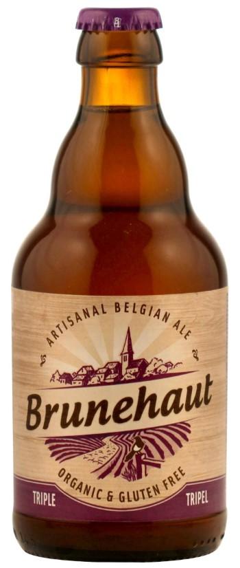 World's Best Gluten-free Beer