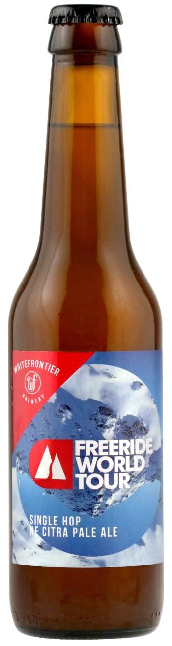 World's Best Pale Ale