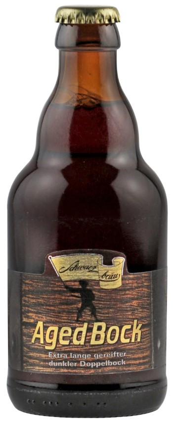 World's Best Dark Barley Wine