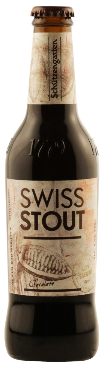 World's Best Sweet Stout