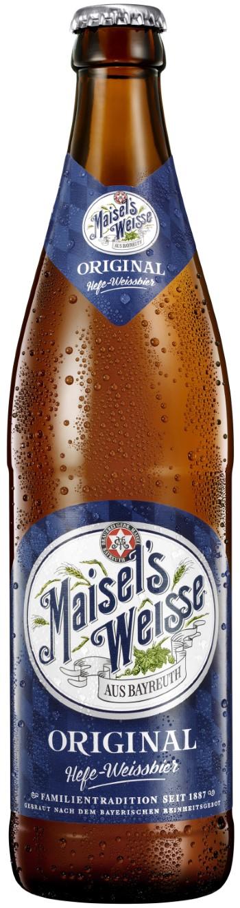 World's Best Bavarian Style Wheat Beer