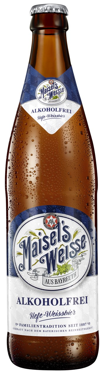 World's Best Alcohol Free Wheat Beer