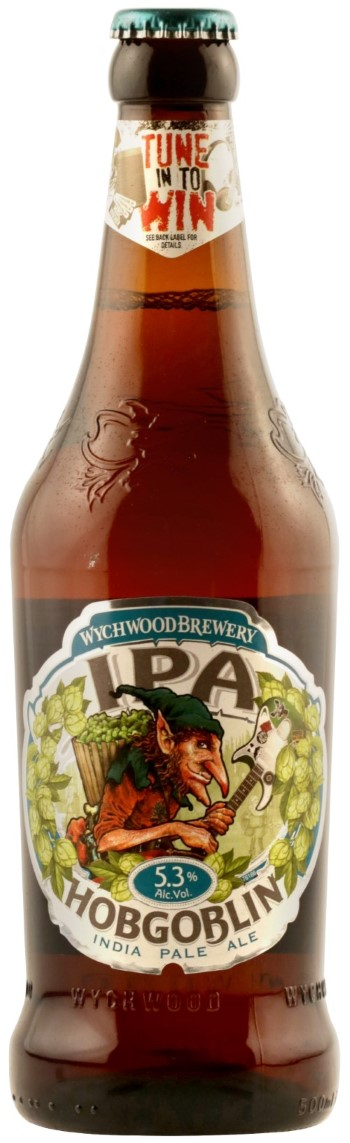 World's Best English Style IPA