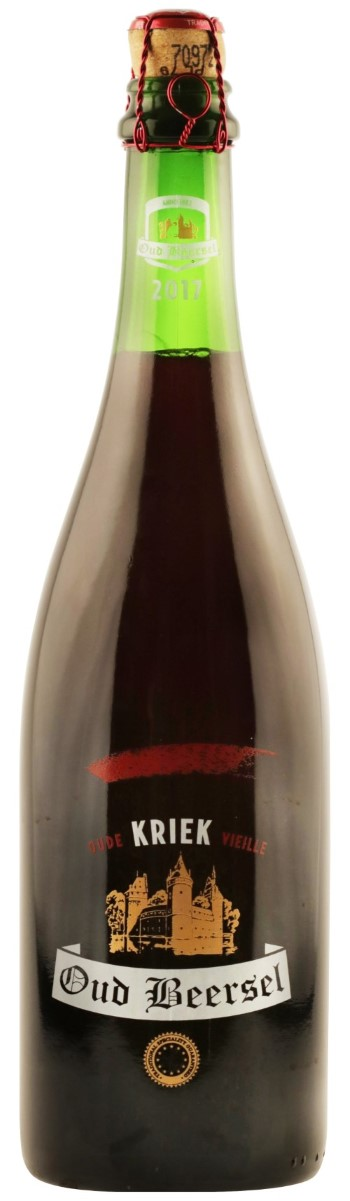 World's Best Sour Kriek