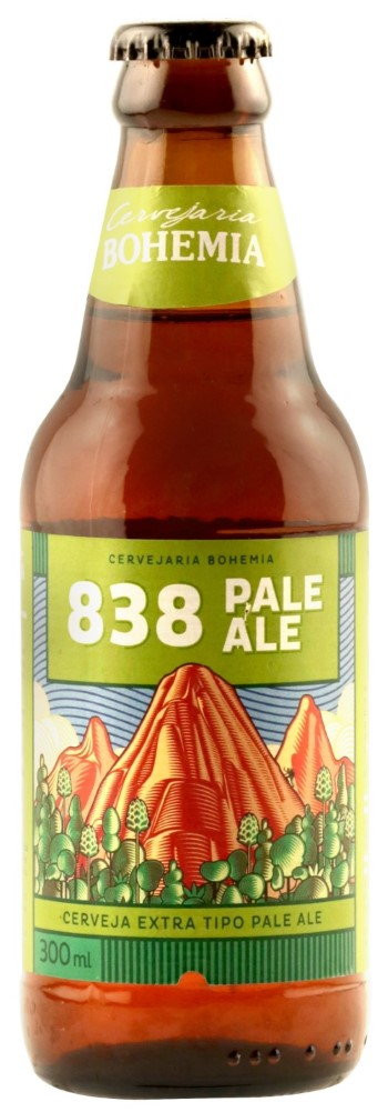 World's Best English Style Pale Ale