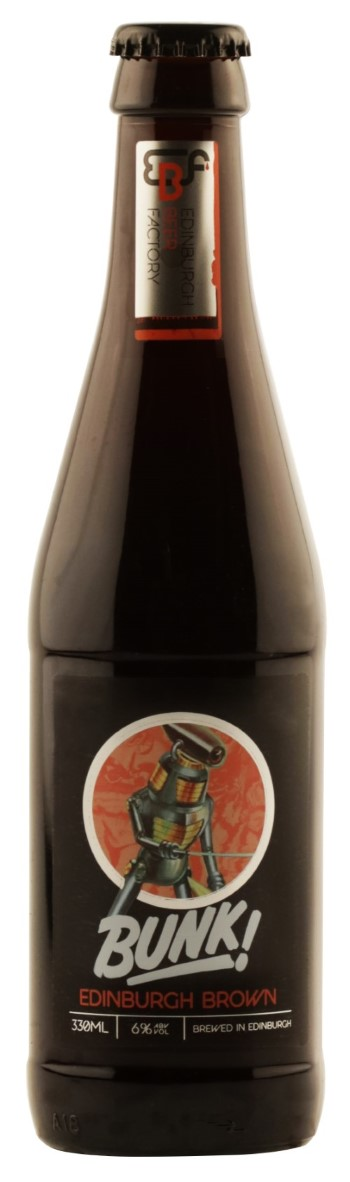 World's Best American Style Brown Ale