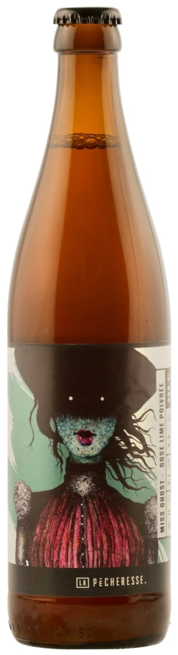 World's Best Gose Sour Beer