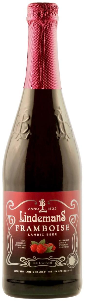 World's Best Framboise Sour Beer