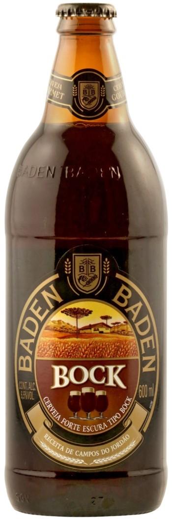 World's Best Lager Bock