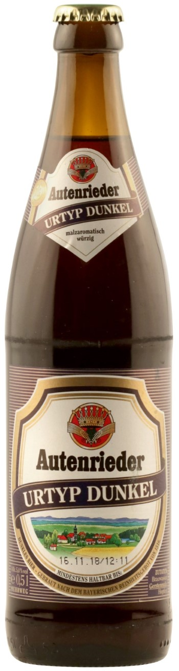 World's Best Mild Dark Beer