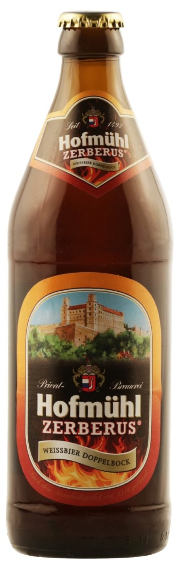 World's Best Strong Wheat Beer