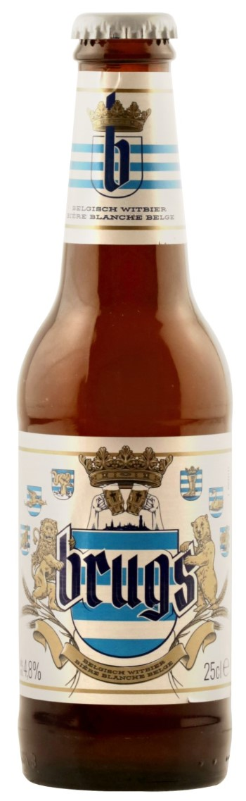 World's Best Belgian Style Witbier
