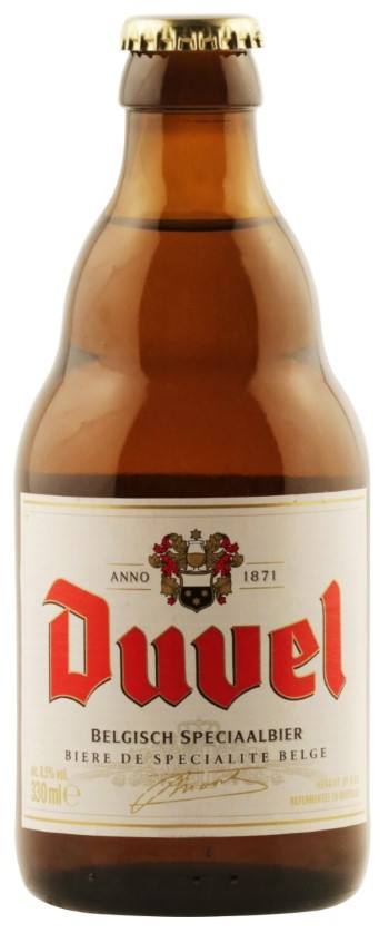 World's Best Pale Beer Belgian Style Strong