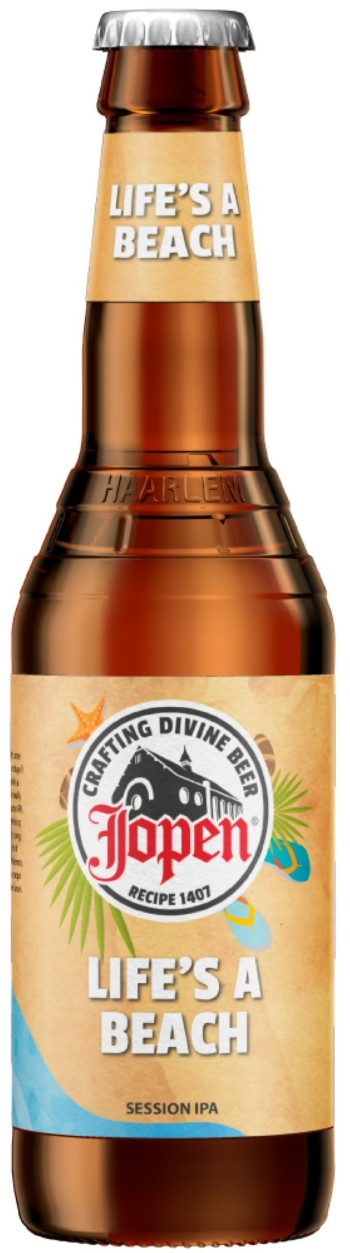 World's Best Session IPA