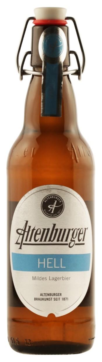 World's Best Lager Helles / Münchner