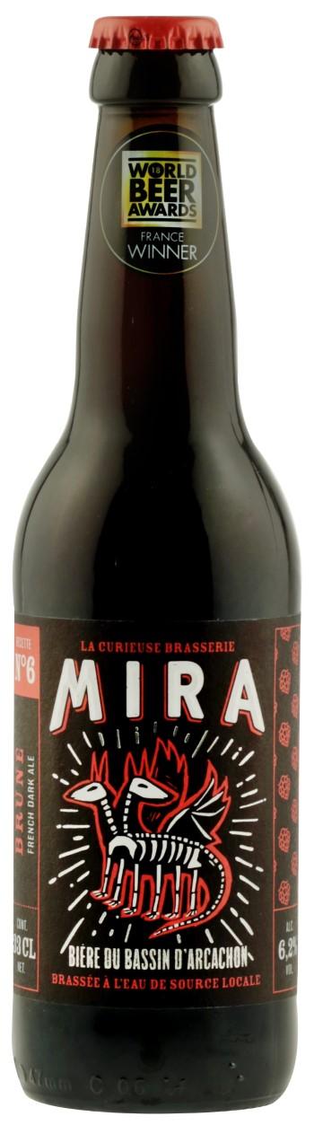 World's Best Dark American Style Brown Ale