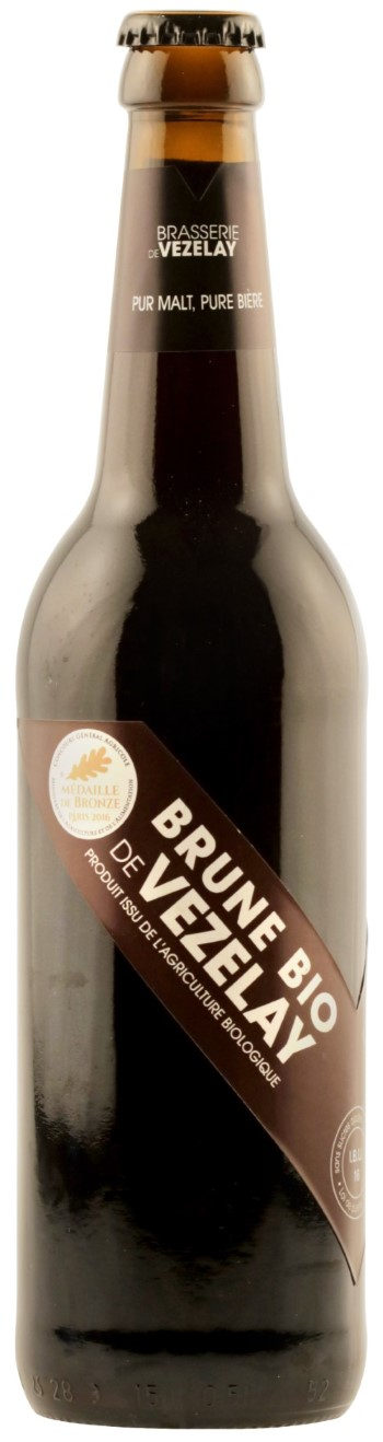 World's Best Dark English Style Brown Ale